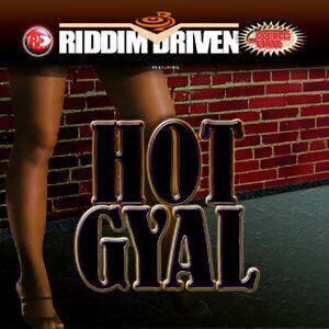 Riddim Driven: Hot Gyal 歌手頭像