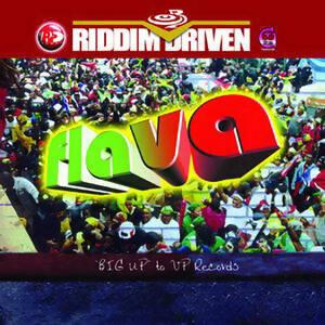 Riddim Driven: Flava 歌手頭像