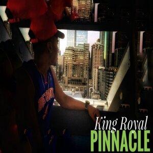 King Royal 歌手頭像