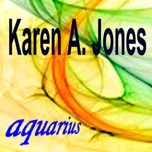 Karen A. Jones 歌手頭像