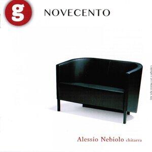 Alessio Nebiolo 歌手頭像