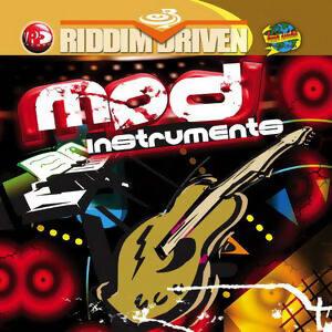Riddim Driven: Mad Instruments 歌手頭像