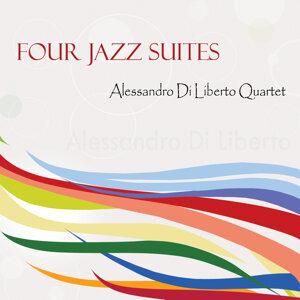 Alessandro Di Liberto Quartet 歌手頭像