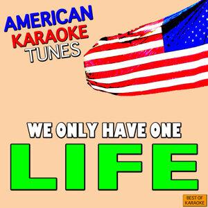 American Karaoke Tunes 歌手頭像