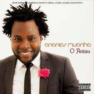 Ananias Muanha 歌手頭像