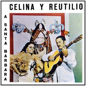 Celina y Reutilio Y Su Conjunto Típico 歌手頭像