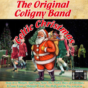 The Original Coligny Band 歌手頭像