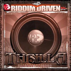 Riddim Driven: Thrilla 歌手頭像