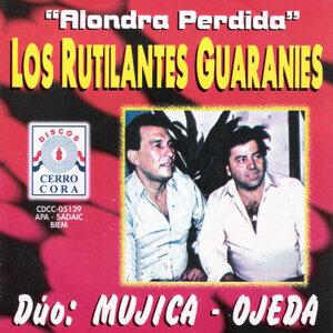 Los Rutilantes Guaraníes 歌手頭像