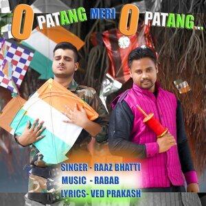 Raaz Bhatti 歌手頭像
