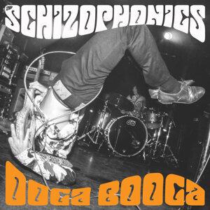 The Schizophonics 歌手頭像