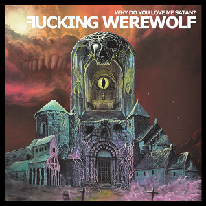 Fucking Werewolf Asso 歌手頭像