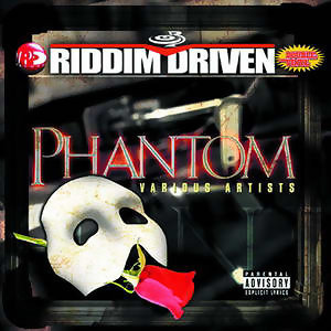 Riddim Driven: Phantom 歌手頭像