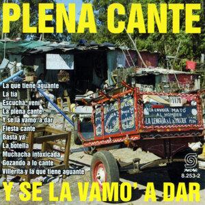 Plena Cante 歌手頭像