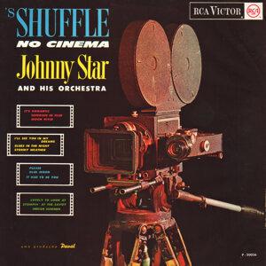 Johnny Star 歌手頭像