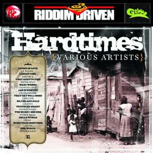 Riddim Driven: Hardtimes 歌手頭像