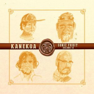 Kanekoa 歌手頭像