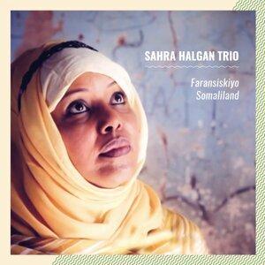 Sahra Halgan Trio 歌手頭像