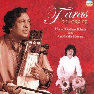 Ustad Sultan Khan, Ustad Zakir Hussain 歌手頭像