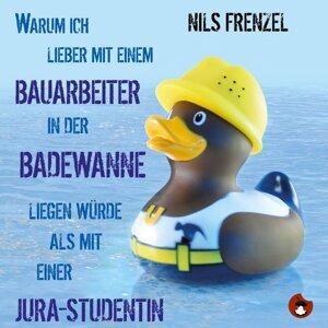 Nils Frenzel 歌手頭像