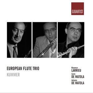 Maxence Larrieu, Carlo de Matola, Antonio de Matola 歌手頭像