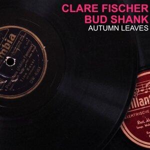 Bud Shank, Clare Fischer 歌手頭像