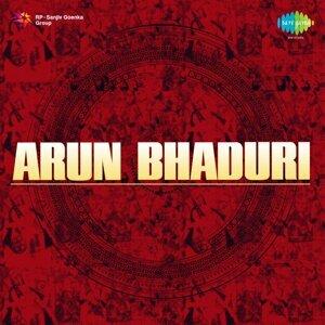 Arun Bhaduri 歌手頭像