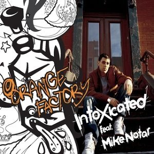 Orange Factory Feat. Mike Notar 歌手頭像