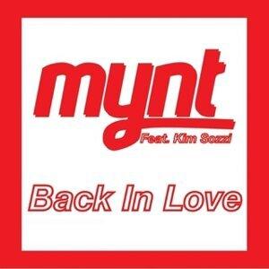 Mynt Featuring Kim Sozzi 歌手頭像