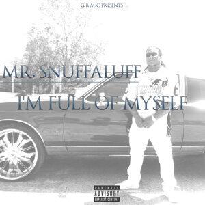 Mr. Snuffaluff 歌手頭像