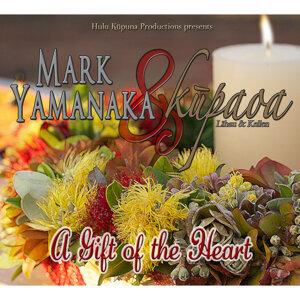 Mark Yamanaka & Kupaoa 歌手頭像