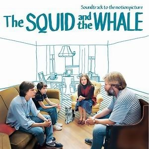 The Squid And The Whale 歌手頭像