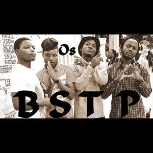 Os BSTP 歌手頭像