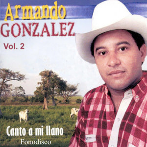 Armando Gonzalez 歌手頭像