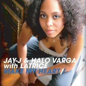 Jay-j & Halo Varga With Latrice