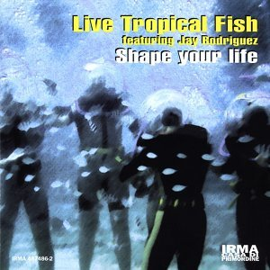 Live Tropical Fish 歌手頭像