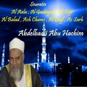 Abdelbadii Abu Hachim 歌手頭像