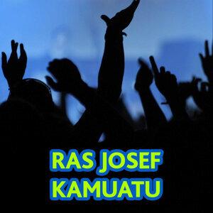 Ras Josef Kamuatu 歌手頭像