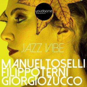 Manuel Toselli, Filippo Terni, Giorgio Zucco 歌手頭像