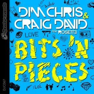 Dim Chris, Craig David 歌手頭像