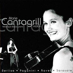 Marie Cantagrill, Veronique Bracco 歌手頭像