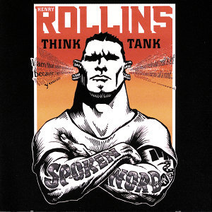 Henry Rollins 歌手頭像