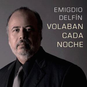 Emigdio Delfín 歌手頭像