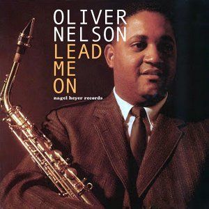 Oliver Nelson アーティスト写真