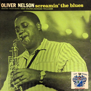 Oliver Nelson (奧利佛尼爾森)