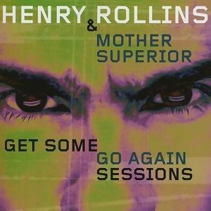 Henry Rollins & Mother Superior 歌手頭像