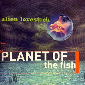 Alien Lovestock 歌手頭像