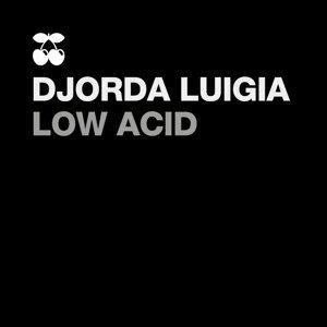 Djorda Luigia 歌手頭像