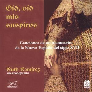 Ruth Ramírez 歌手頭像