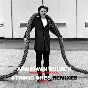 Armin van Buuren feat. Cimo Fränkel 歌手頭像